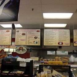 bagel restaurants