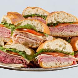 sandwich restaurants